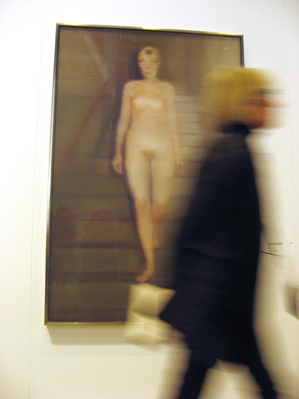 in einem anderen I, 2012, Fotografie