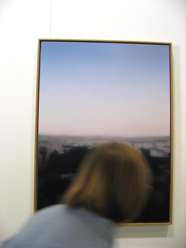 in einem anderen IV, 2012, Fotografie