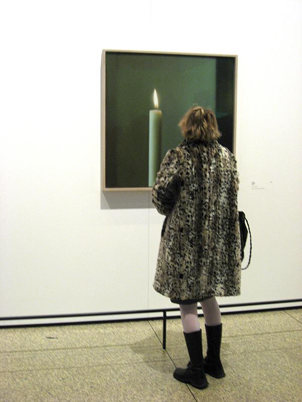 in einem anderen VI, 2012, Fotografie