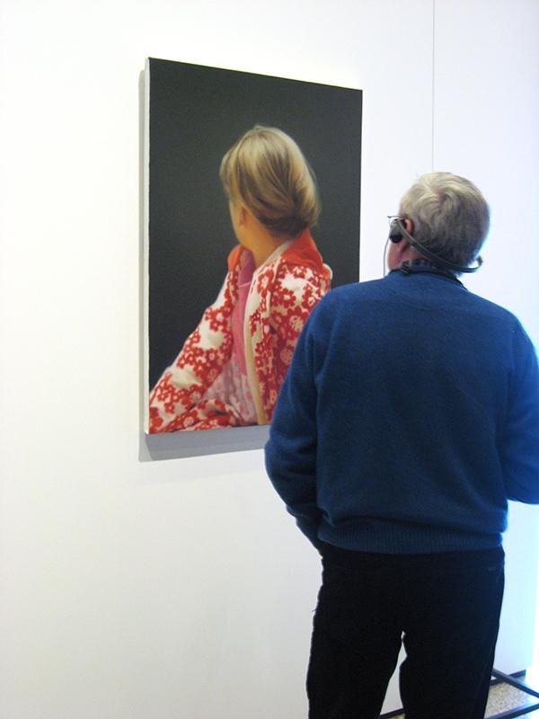 in einem anderen VII, 2012, Fotografie